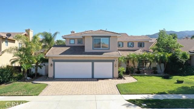 660 Sky Ridge Drive, Corona, CA 92882