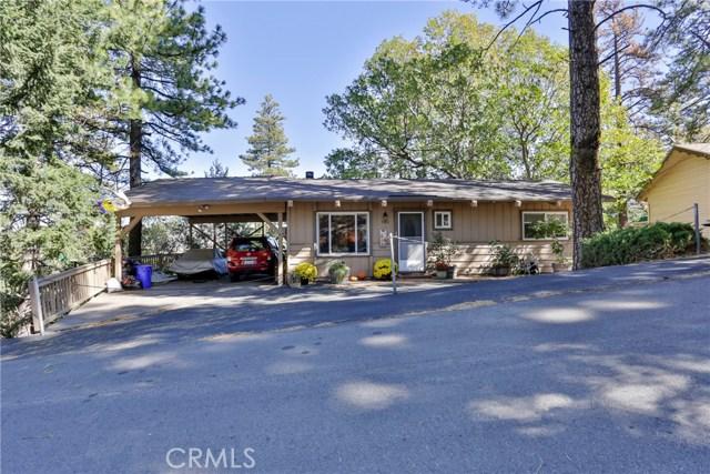 155 Wylerhorn Drive, Crestline, CA 92325