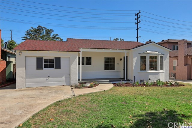 846 Grange Street, Glendale, CA 91202