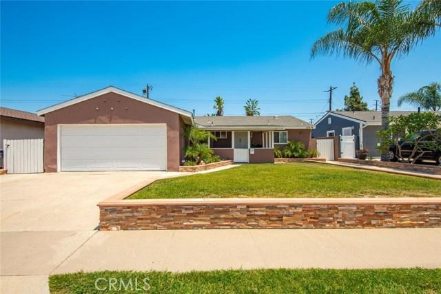 10474 Diane Avenue, Buena Park, CA 90620