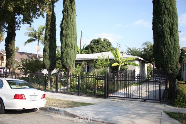 6726 Granger Ave, Bell Gardens, CA 90201