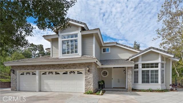 6200 E Fox Glen, Anaheim Hills, CA 92807