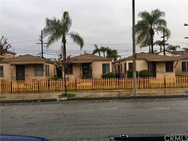 5319 Boswell Place, East Los Angeles, CA 90022