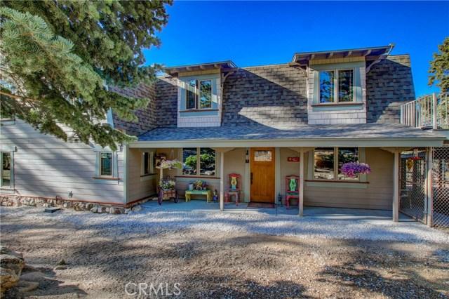 44044 Rainbow, Angelus Oaks, CA 92305