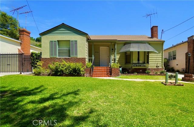 4716 Collis Avenue, El Sereno, CA 90032