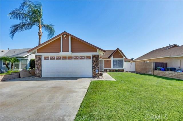 14215 Figwood Drive, Fontana, CA 92337