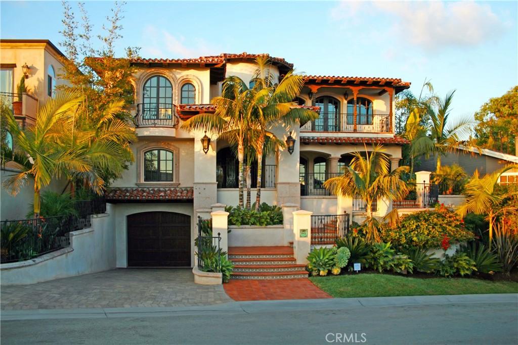 Photo of 445 ISABELLA Terrace, Corona del Mar, CA 92625