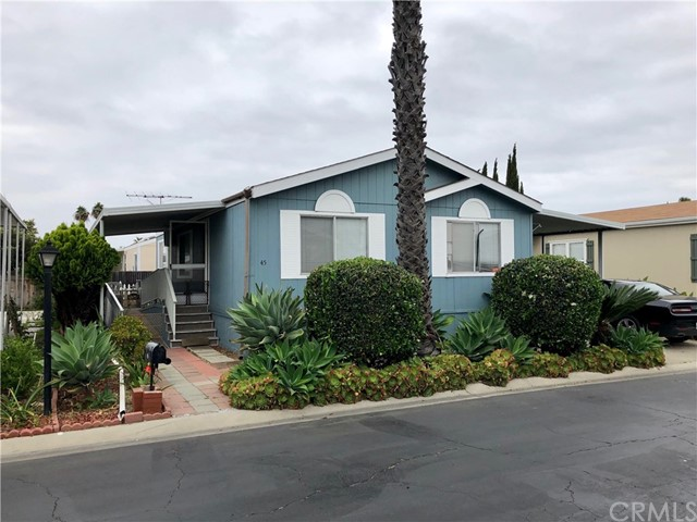 1616 S Euclid Street 45, Anaheim, CA 92802