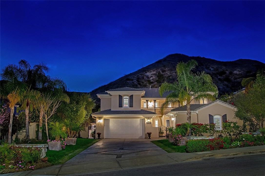 3430 Wedgewood Lane, Burbank, CA 91504