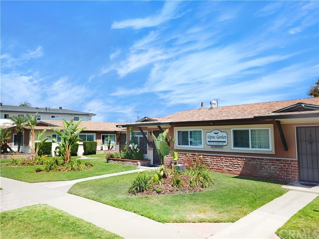 9661 Maureen Drive, Garden Grove, CA 92841