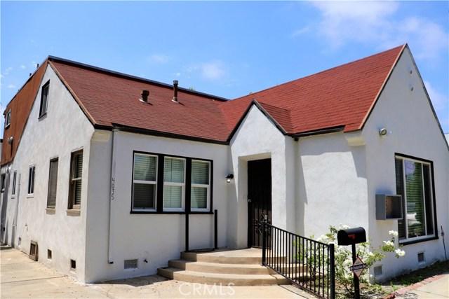 4035 Marcasel Avenue, Los Angeles, CA 90066