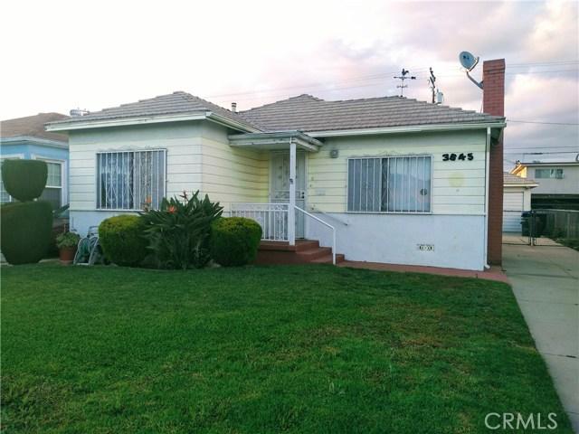 3645 E 53rd Street, Maywood, CA 90270