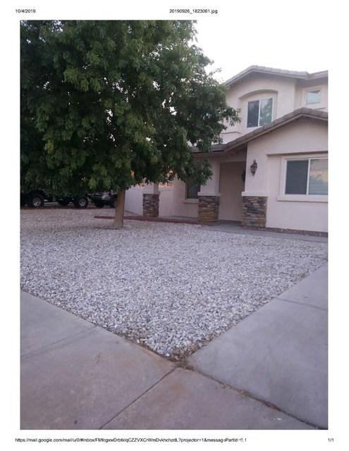 15034 Flower Street, Adelanto, CA 92301