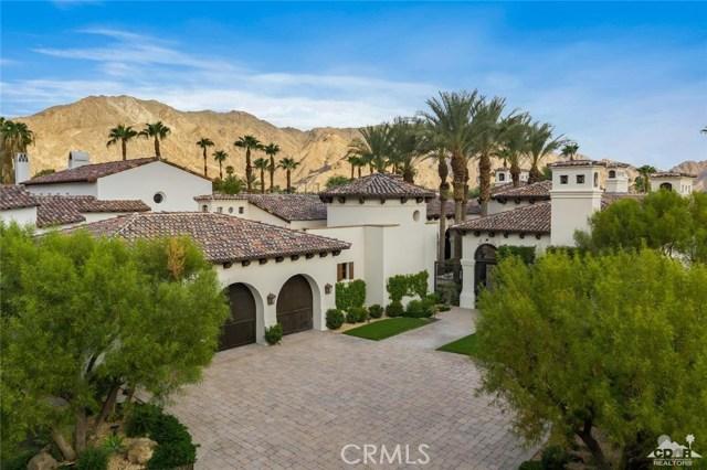 53690 Del Gato Drive, La Quinta, CA 92253