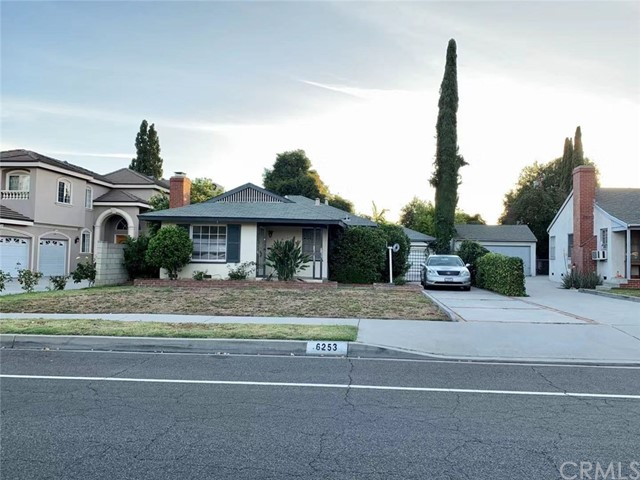 6253 N Muscatel Avenue, Temple City, CA 91775