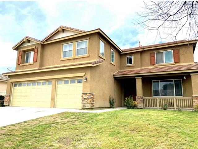 1329 Saddlebrook Way, San Jacinto, CA 92582