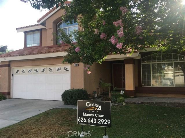 6568 Bradford Court, Rancho Cucamonga, CA 91701