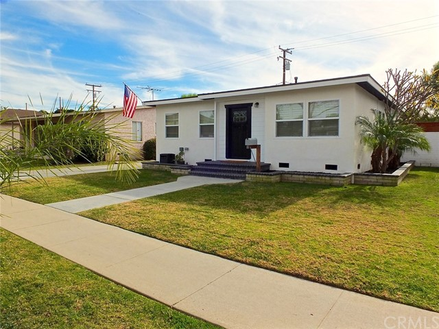 5822 E Rosebay Street, Long Beach, CA 90808