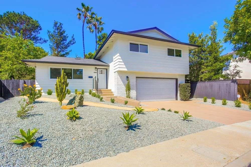 Photo of 4080 Zenako Street, San Diego, CA 92122
