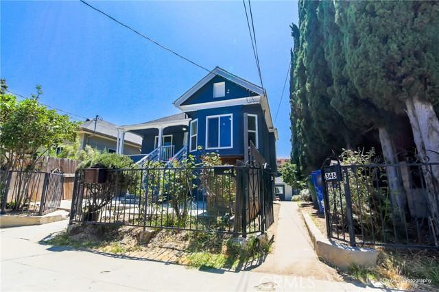 346 Laveta Terrace, Los Angeles, CA 90026 Photo 1