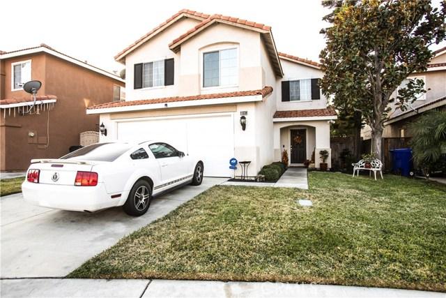 11338 Villanueva Street, Fontana, CA 92337