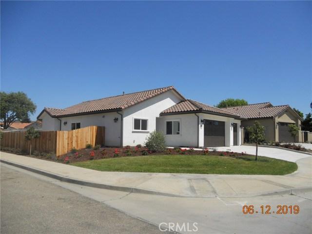 510 El Nido Court, Santa Maria, CA 93455