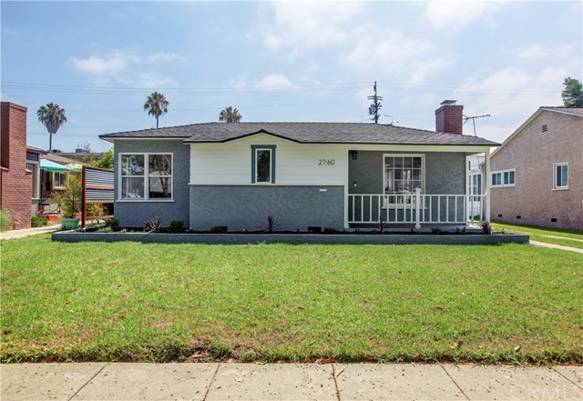 2760 Cedar Avenue, Long Beach, CA 90806