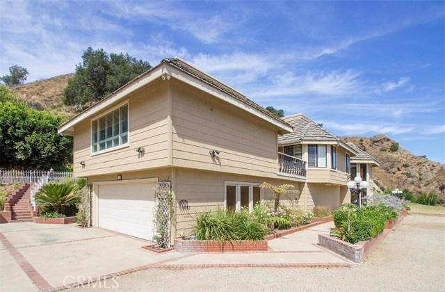 7729 Santiago Canyon Road, Orange, CA 92869
