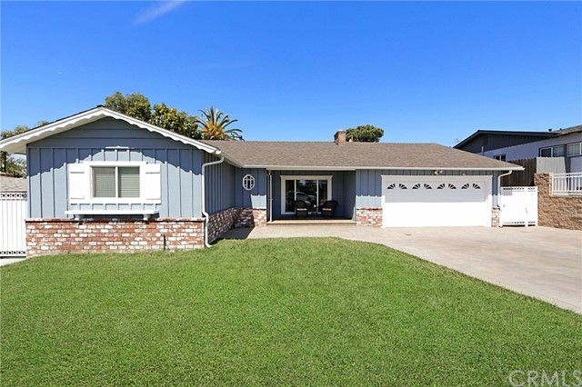 14245 Trumball Street, Whittier, CA 90604