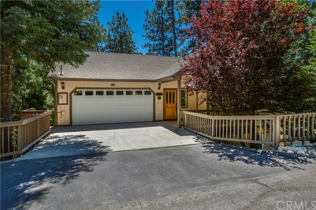 26601 Thunderbird Drive, Lake Arrowhead, CA 92391