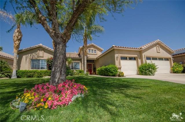 80300 Green Hills Drive, Indio, CA 92201