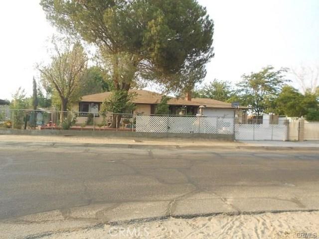 16235 Chuka Avenue, Palmdale, CA 93591