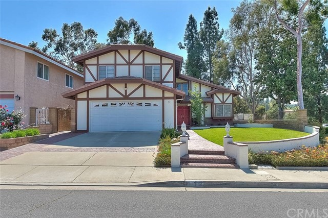 1 Country Wood Drive, Phillips Ranch, CA 91766