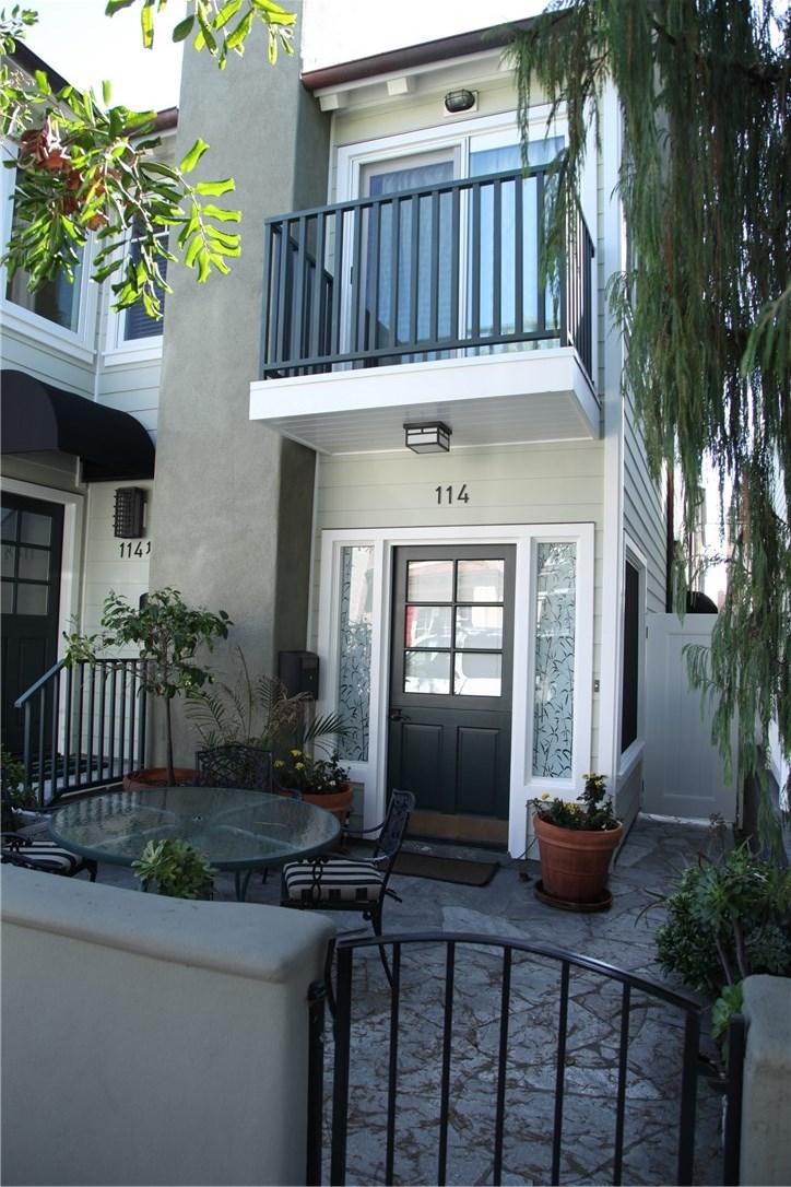 114 Opal Avenue, Newport Beach, CA 92662