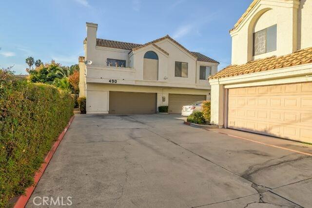 490 Anderwood Court 2, Pomona, CA 91768