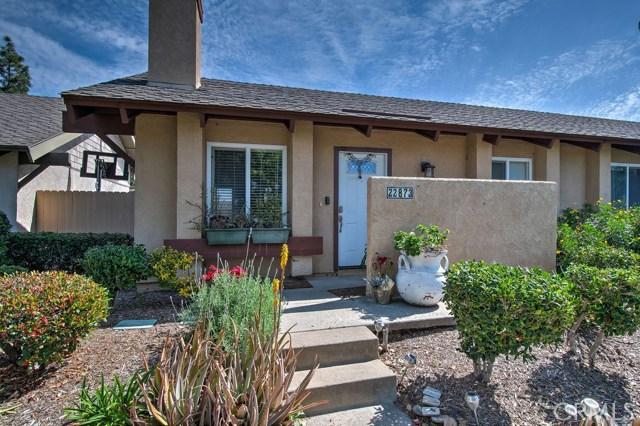 22873 Caminito Oro 117, Laguna Hills, CA 92653