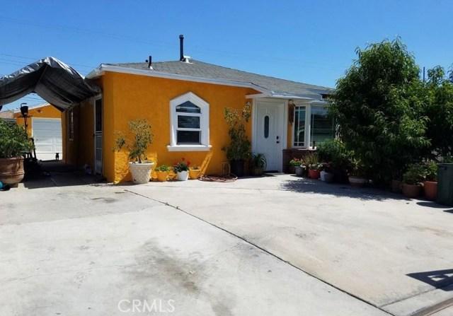 535 W Plum Street, Compton, CA 90222