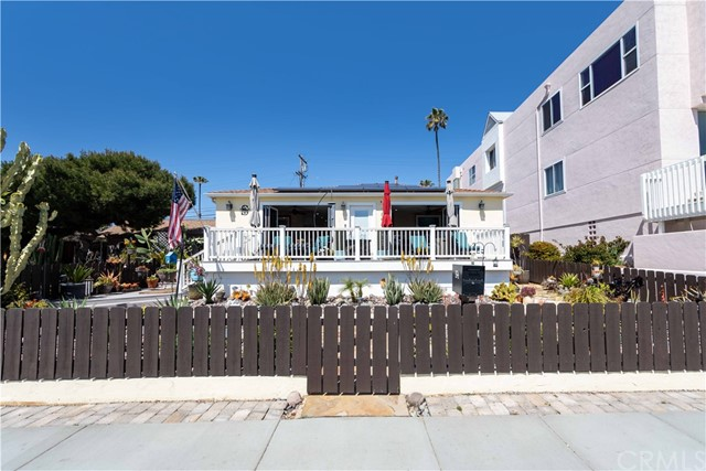 184 Imperial Beach Boulevard, Imperial Beach, CA 91932