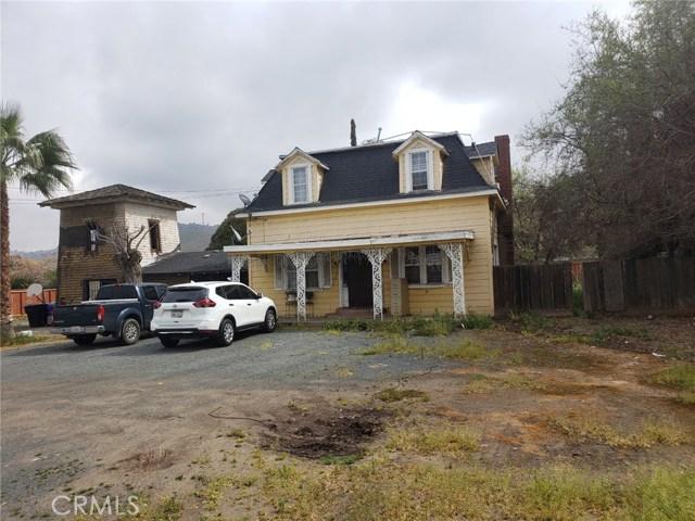 240 N Crestview St, Porterville, CA 93257 Photo