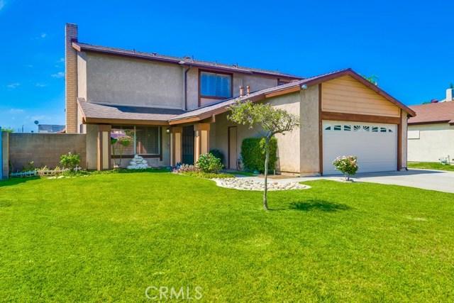 9353 Devon Street, Rancho Cucamonga, CA 91730