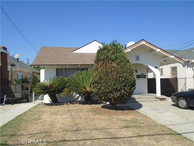 927 Camulos Street, Los Angeles, CA 90023