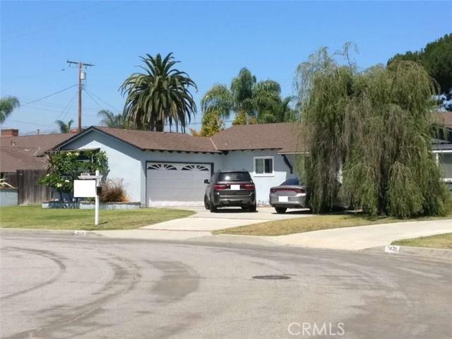 1424 S Pricedale Avenue, West Covina, CA 91790