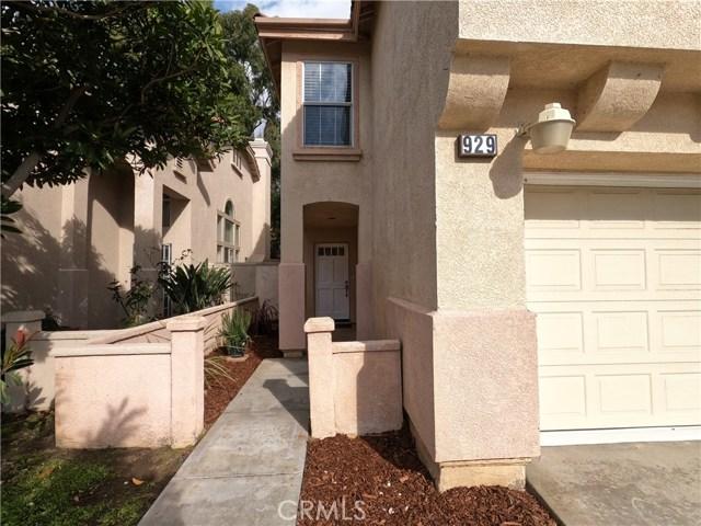 929 W Sago Palm Street, West Covina, CA 91790