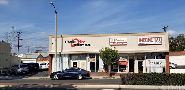 2604 W Beverly Boulevard, Montebello, CA 90640