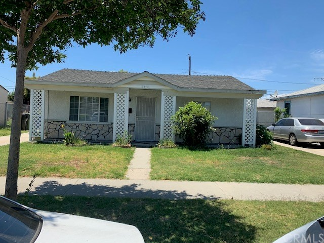 2443 Bartlett Avenue, Rosemead, CA 91770