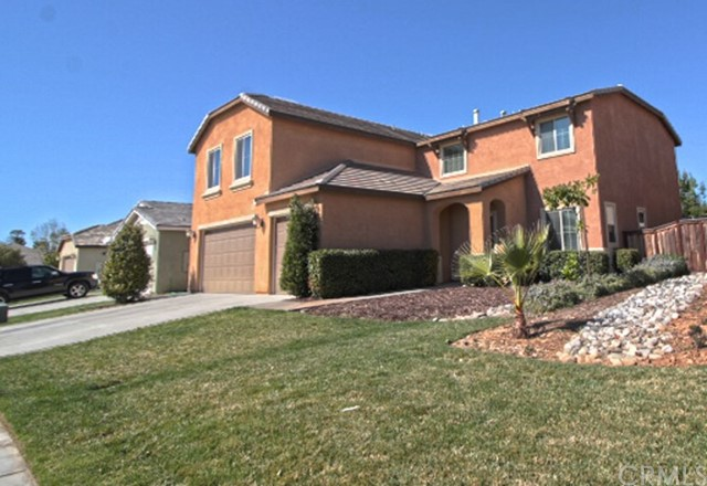 1330 Mistletoe Drive, Beaumont, CA 92223