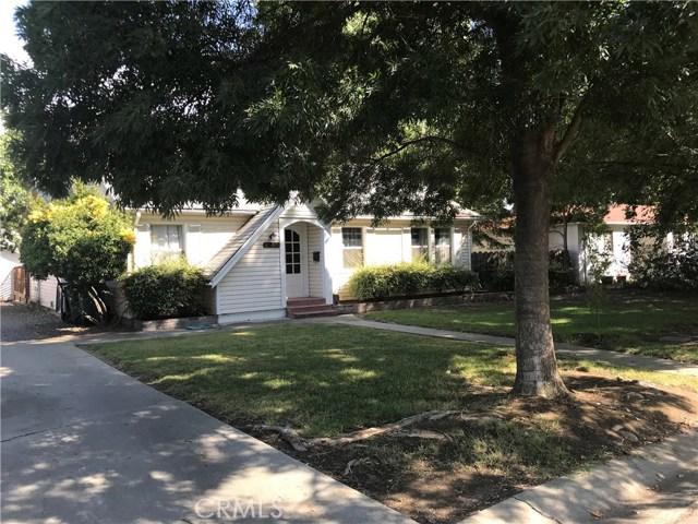 140 N. Crawford Street, Willows, CA 95988