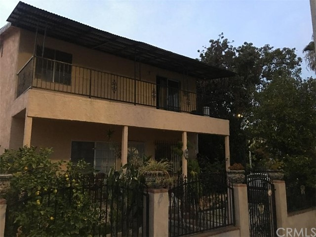 2359 Glover Place, Los Angeles, CA 90031