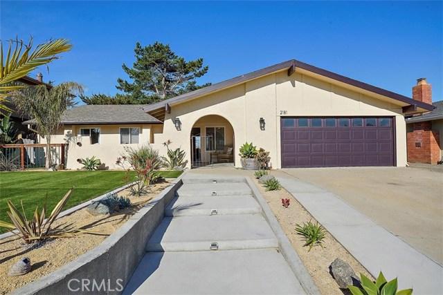 2181 Inyo Street, Los Osos, CA 93402