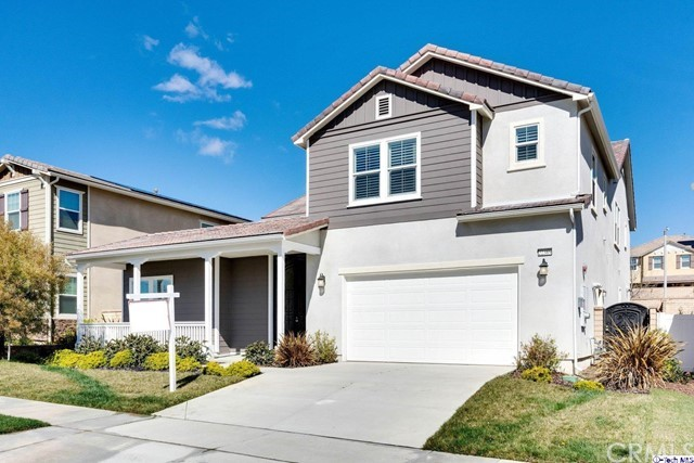 22389 Copper Mountain Court, Saugus, CA 91350